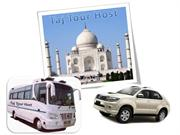 Agra Taj Mahal Tour