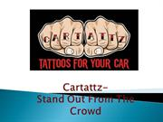 Custom Car Stickers, Vinyl Car Decals, Truck Graphics & Decals