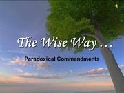 TheWiseWay