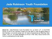 Youth Foundation Inc