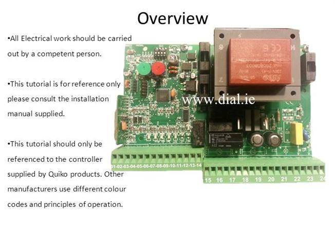 1783756_635024223126037500 Ver4 1 electric gate controller wiring authorstream quiko wiring diagram at panicattacktreatment.co