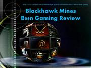 Wattpad | Blackhawk Mines B06n Gaming Review