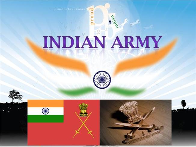 British indian army authorstream view more presentations toneelgroepblik Images