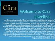 Welcome to Cara Jewellers