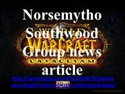 Norsemytho Southwood Group news article - Books you should read to bet