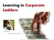 15 Corporate Lessons