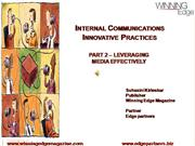 Internal Communications PART 2