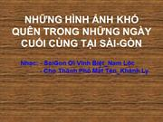 NHNG HNH NH KH QUN TRONG NHNG NGY CUI CNG TI SI-GN
