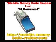 Mobile Money Code Review