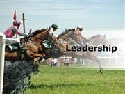 Leadership PPT Content