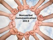 Non-Verbal  Communication  PPT  Content