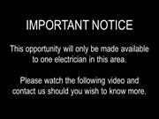 TMM video (electrician)