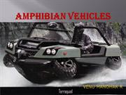 AMPHIBIAN VEHICLES