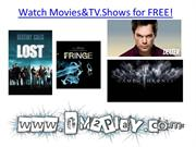 Watch Movies&TV Sows for FREE