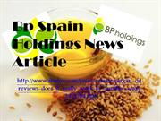 Bp Spain Holdings News Article - Argan Oil Reviews - Does It Really Wo