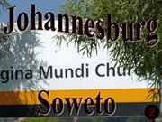 Soweto2, Johannesburg