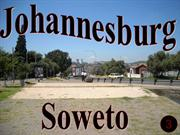 Soweto3, Johannesburg