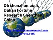 Dfrshenzhen.com, Dalian Fortune Research Shenzhen China - Asia joins w