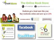Buy Books Online at Affordable Rates