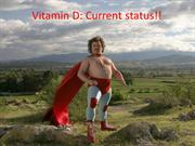 Vitamin D in gastrointestinal diseases