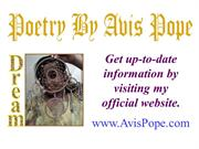 Welcome (Poetry By Avis Pope)