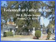 Volunteer (Valley Restart)