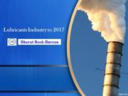 Lubricants Industry to 2017