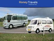 Honey Travels:Pathankot Tour and Travels,Cab Service in Pathankot