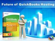 QuickBooks Hosting - Future of QuickBooks Hosting