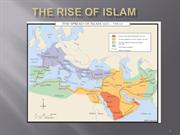 2013 The Rise Of Islam