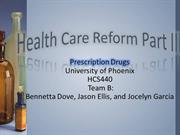 FINAL Health Care Reform Part III presentation