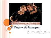 Learn Ballroom Dance Lesson For Your Weeding