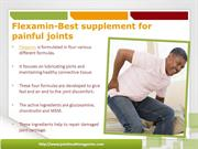 Flexamin-Best supplement for painful joints