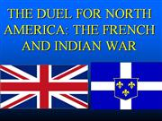 DUAL FOR NORTH AMERICA Colonia ERA APUSH