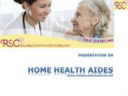 Home health care in NewYork