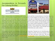 Book Your Accommodation Carefully in NSW