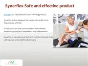 Synerflex-Safe and effective product