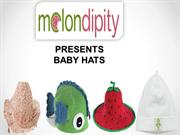 Buy Baby Hats for Your little ones!