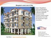 Flats in Goa | Apartments in Goa | Residential Property in Goa