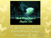 The Quest for Peace Chapter 7.60