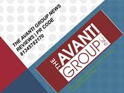 The Avanti Group News Reviews | pr code 81345782170