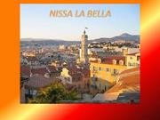 577-Nissa la Bella -Nice(France)