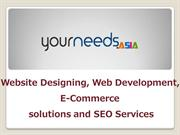 Website Designing Company in London, SEO ServicesUSA, Hyderabad, India