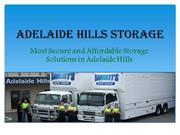 Secure Storage Facilities in Adelaide Hills