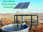 Solar Water Pump Inverter Controller