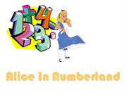 Alice in Numberland