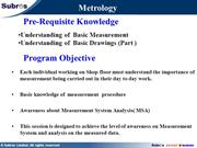 Metrology