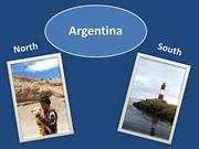 Argentine (North & South)