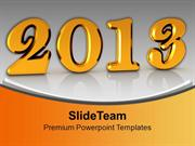 2013_New_Year_Celebration_Holidays_PowerPoint_Templates_PPT_Themes_and