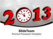 Beginning_New_Year_2013_Concept_PowerPoint_Templates_PPT_Themes_and_gr